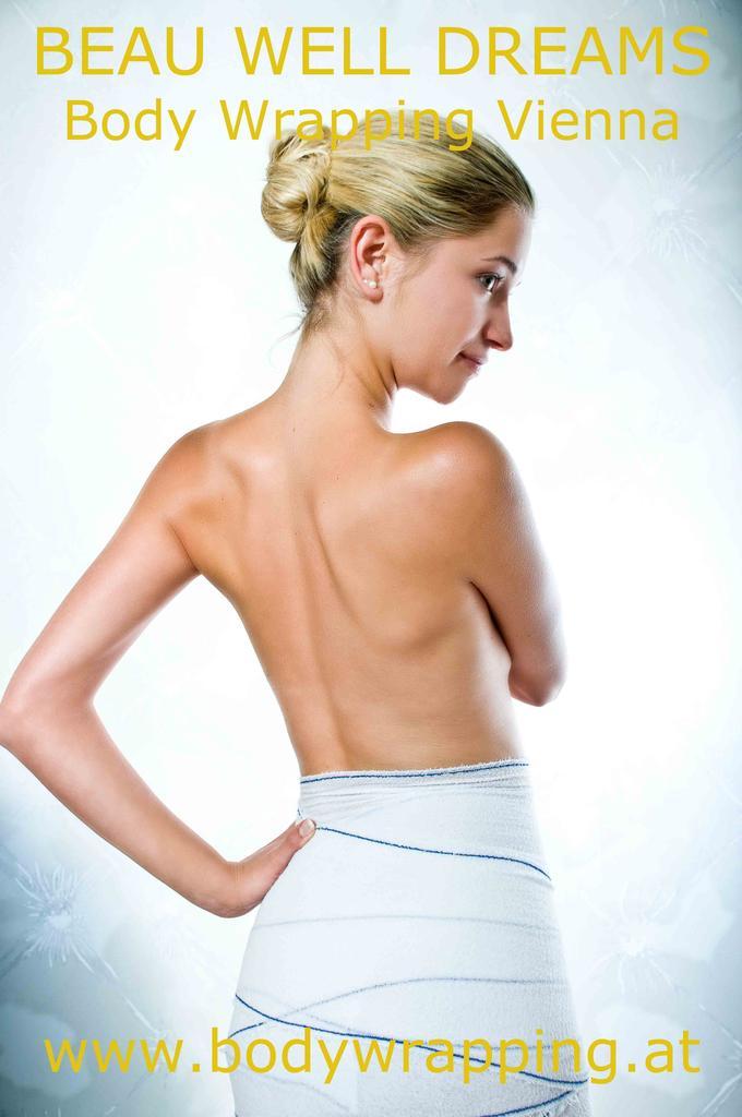 Anti Cellulite Behandlung